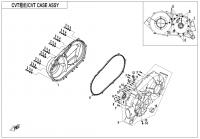 Motor - Gladiator Z1000 Sport T1b (2020)