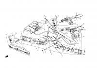 Brzdy - Gladiator RX510