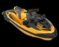 Sea-Doo výkonné (RXP, RXT, GTR)
