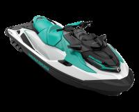 Sea-Doo luxusné (GTX)