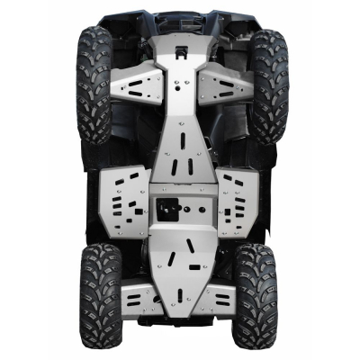 Polaris Sportsman 850/1000 XP
