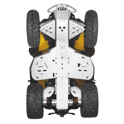 Renegade 800R/1000 2012-2015