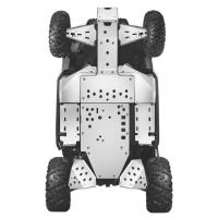 Maverick 1000 / XRS / XXC / XDS TURBO