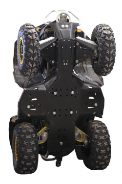 CAN-AM G2 Renegade 2012-2016 (plastic)
