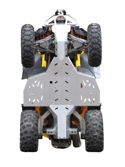 G1 Renegade (aluminium)