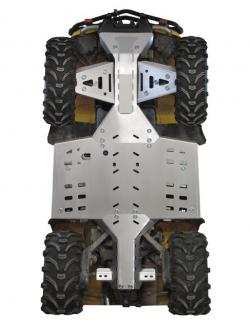 CAN-AM G1 Outlander MAX (aluminium)
