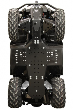 Can-Am G2 Outlander MAX 650/850/1000 2017-2018 (plastic)