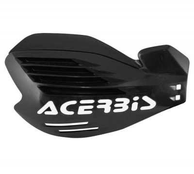 ACERBIS kryty rúk X-FORCE čierne
