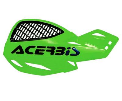 ACERBIS Kryt rúk - zelený