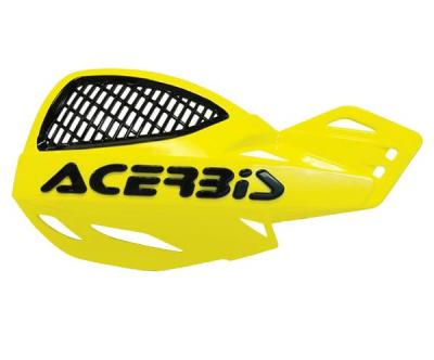 ACERBIS Kryt rúk - žltý