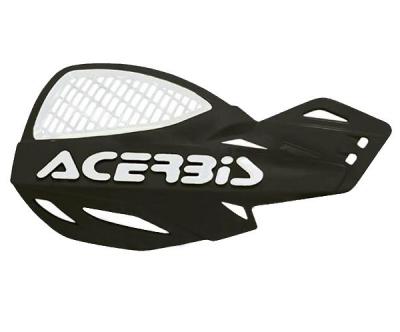 ACERBIS Kryt rúk - čierny