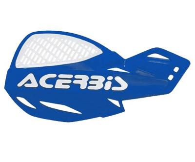 ACERBIS Kryt rúk - modrý