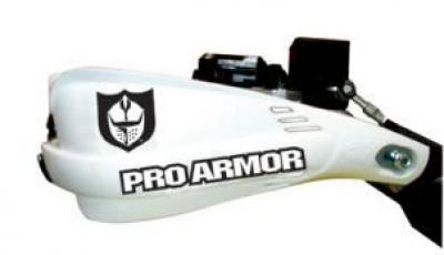 Assault Force Hand Guards-Sport (standard)-White