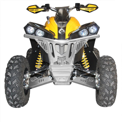 FRONT BUMPER BR4 - CAN-AM RENEGADE 500/800/1000 X XC