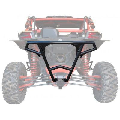 REAR BUMPER BLACK BR15 - Can Am Maverick X3 XRS