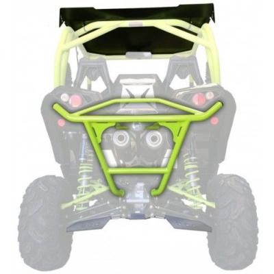 BACK BUMPER BR11 MANTA GREEN - MAVERICK XDS / XRS TURBO