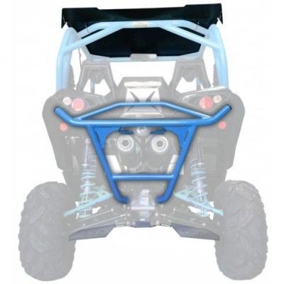 BACK BUMPER BR11 BLUE Rall 5015 - MAVERICK XDS / XRS TURBO