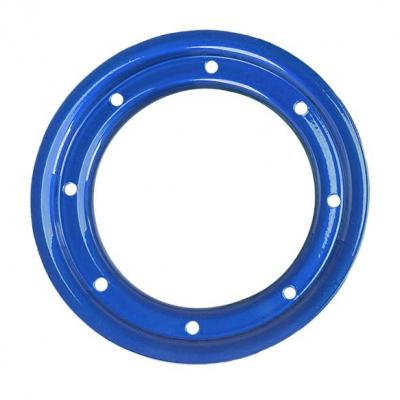 9´ TRAC LOCK RING BLUE