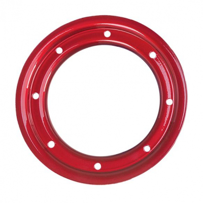 9´ TRAC LOCK RING RED