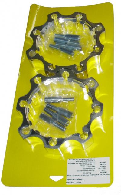 EXTENDERS 110/115 - 45mm