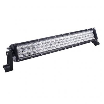 SHARK LED Light Bar, Curved, 20