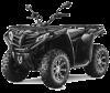 Štvorkolka CFMOTO Gladiator X520 (EURO5 - T3b)