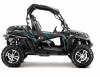 CF MOTO Gladiator Z1000 V-Twin EFI, SSV