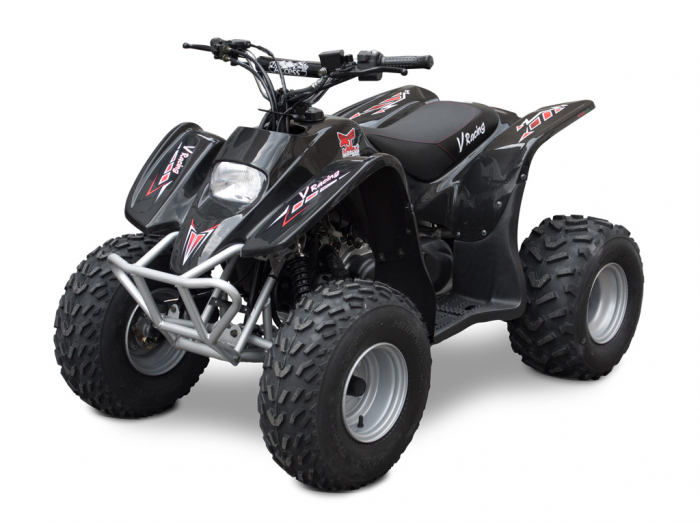 9adfa3078 Štvorkolka ACCESS DRR 100, reverse, quad, atv, junior