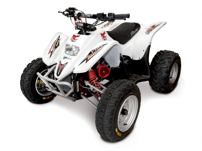 7659727a9 Štvorkolka ACCESS DRR 100, quad, atv, junior, race