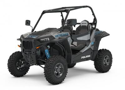 Polaris RZR S 1000 EPS 2020