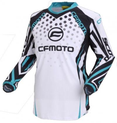 Originálny dres CF MOTO