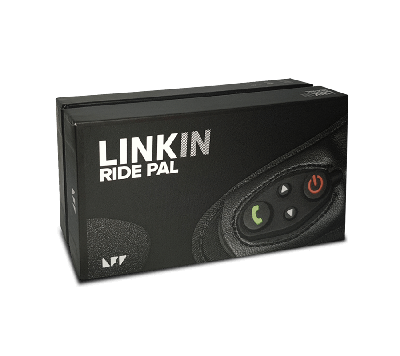BLUETOOTH HEADSET - LINKIN RIDE PAL