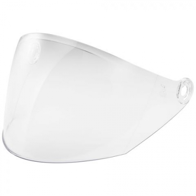 LS2 VISOR OF597 CLEAR (CABRIO)