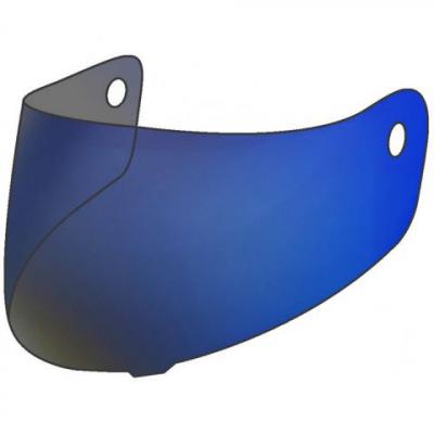 LS2 VISOR FF399 IRIDIUM BLUE