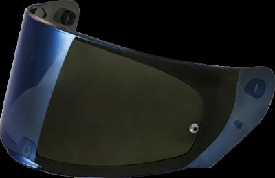 LS2 VISOR FF320 / FF353 IRIDIUM BLUE