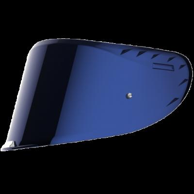 LS2 VISOR FF327 IRIDIUM BLUE