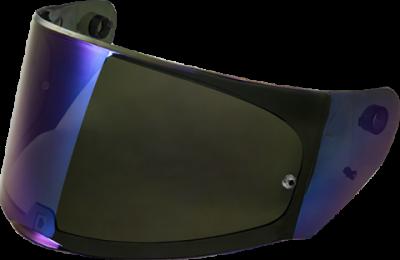 LS2 VISOR FF320 / FF353 RAINBOW