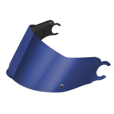 LS2 VISOR FF313 IRIDIUM BLUE