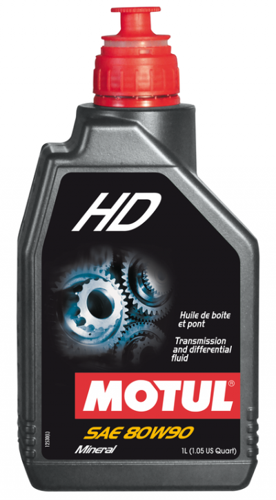 HD 80W-90 MOTUL