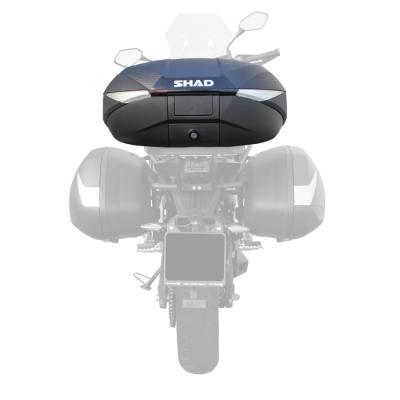 motocyklový box SHAD SH58X - nastavitelný