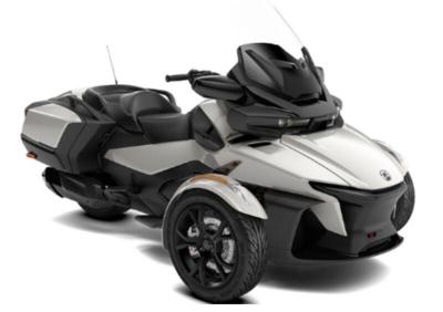 Can-am Spyder RT 2020