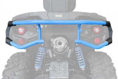 ZADNÝ OCHRANNÝ RÁM TGB BLADE 600 LTX a 1000 LTX (INDIGO BLUE)