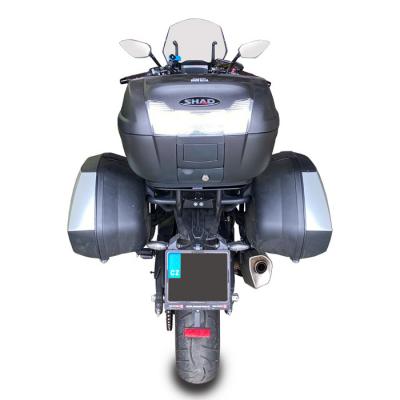 Nosič zadného boxu motocykla CFMOTO 650GT