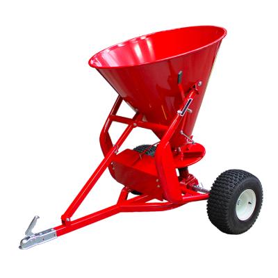 MULTI SPREADER - Rozmetač soli, hnojív a štrku, 200L