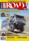 GPS Rally Ľubovňa