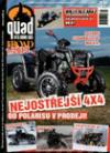 Gladiator UTV 830