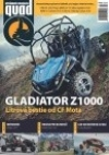 Blade 1000 okruh Marokom
