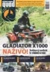 Blade 1000 okruh Sardíniou