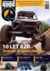 Výročie Polaris RZR