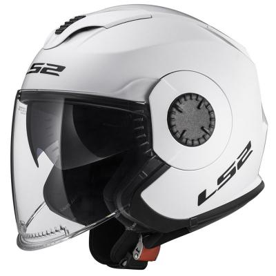 LS2 OF570 VERSO White